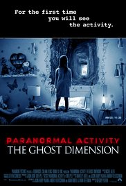 Bioskop Paranormal Activity: The Ghost Dimension Subtitile Indonesia