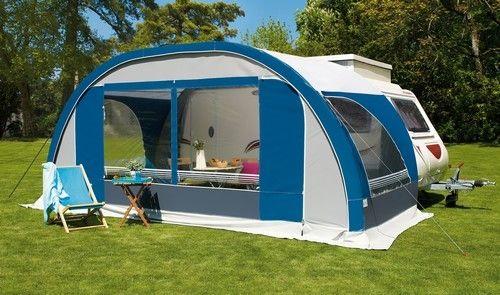 de tout et de rien auvent pour caravane pas cher. Black Bedroom Furniture Sets. Home Design Ideas