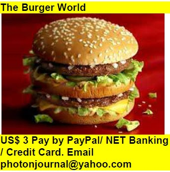 The Burger World Book Store Buy Books Online Cash on Delivery Amazon Books eBay Book  Book Store Book Fair Book Exhibition Sell your Book Book Copyright Book Royalty Book ISBN Book Barcode How to Self Book