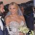 Μαντώ Γαστεράτου: Παντρεύτηκε τον αγαπημένο της στην Ανάβυσσο! Φωτογραφίες! Το Νυφικό με τα 40.000 Κρύσταλλα Swarοvski
