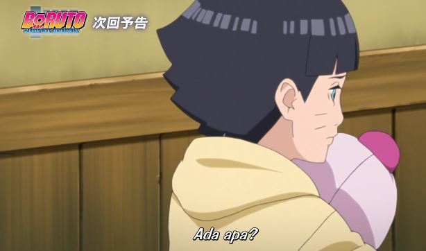 Boruto Episode 32 Subtitle Indonesia
