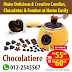 Chocolatiere - Pemanas Coklat Seisi Keluarga Terbaik! [Kedai Online Paling Murah Malaysia]