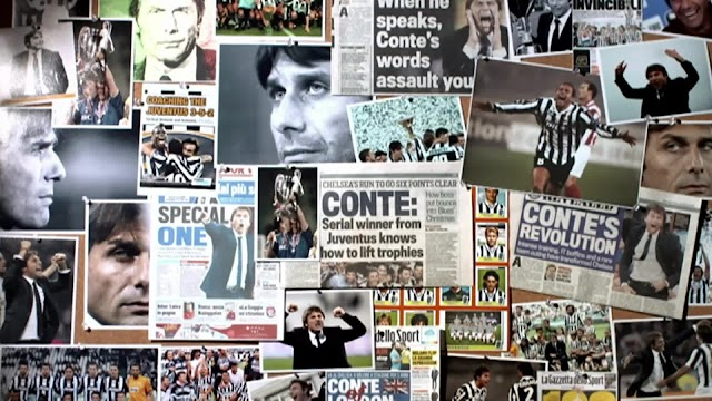 Conte: Making of a serial winner