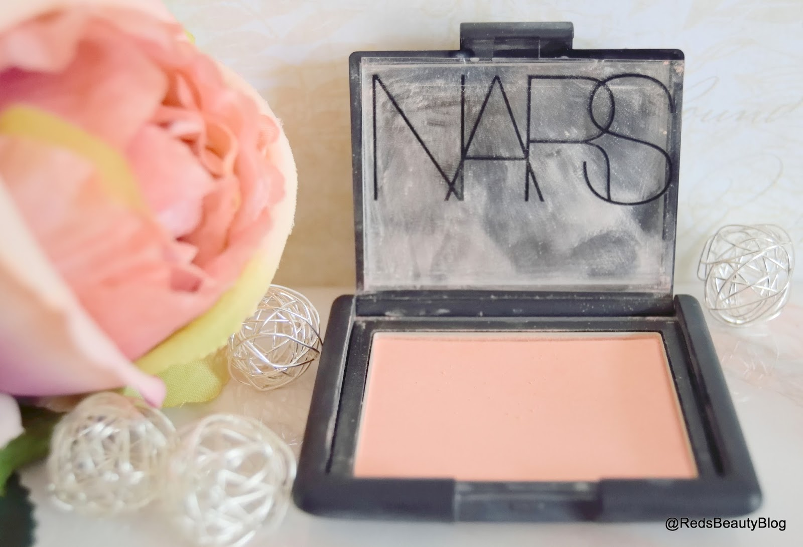 NARS, Blush, Sex Appeal