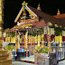 महोत्सव के दौरान सबरीमाला मंदिर को प्राप्त हुए 101 करोड़ रुपये