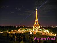 艾菲爾鐵塔-Tower-Eiffel