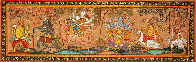 the early vedic period