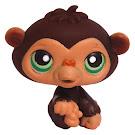 Littlest Pet Shop 3-pack Scenery Chimpanzee (#223) Pet