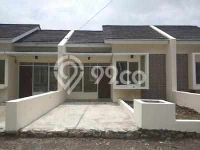 Rumah dijual di Bandung kawasan Buahbatu