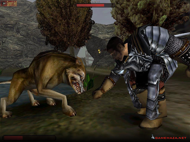 Gothic 2 Gold Edition Gameplay Screenshot 4