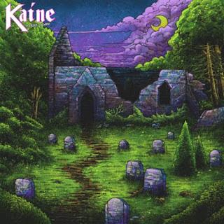 """Ο δίσκος των Kaine """"A Crisis of Faith"""""""