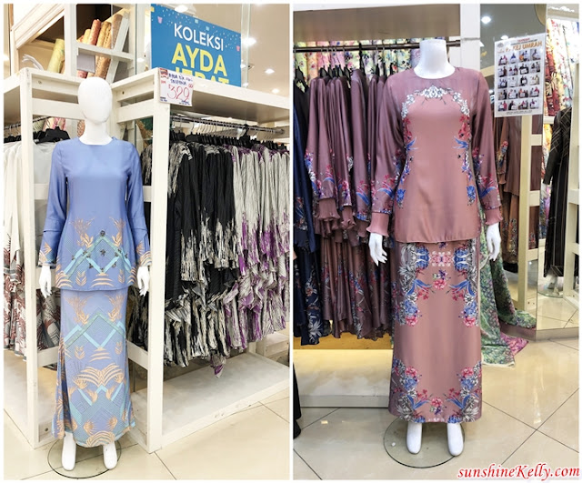 Jakel Baju Raya 2019 Collection, Online Store Launch, Jakel Mall, Jakel Textile, Baju Raya 2019, Baju Raya, Raya 2019, Fashion