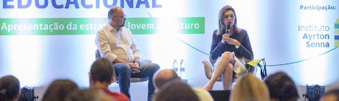 Gestores da Educação discutem em São Paulo as reformas no  Ensino Médio