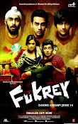 Fukrey (2013) ()