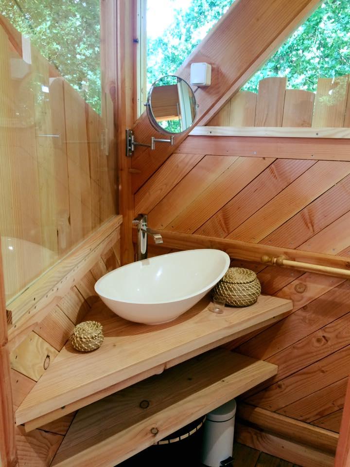 Case prefabbricate in legno for 2 br 2 piani casa bagno