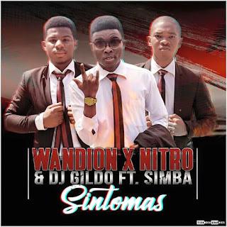 DJ Gildo, Wandion & Nitro feat. Simba- Sintomas