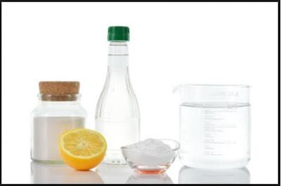 bicarbonato y limon alcalinizantes