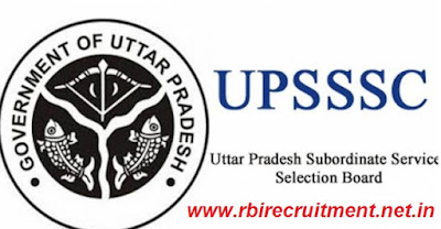 UPSSSC Recruitment Advt No. 23/2016 Uttar Pradesh 293 Instructor Post Jobs Apply Online Form @ upsssc.gov.in