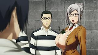 Assistir Prison School ( Sem Censura ) Online