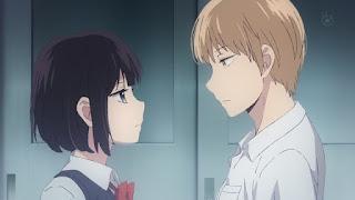 تحميل ومشاهدة جميع حلقات انمي Kuzu no Honkai مترجم عدة روابط