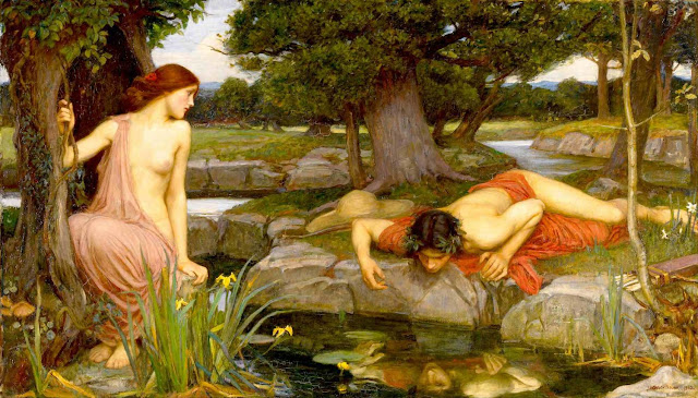 A vuelapluma, Narcisismos políticos