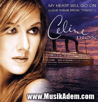 Download Kumpulan Lagu Celine Dion Mp3 Full Album Terpopuler