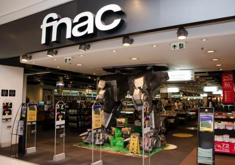 Livraria Cultura adquire operação da FNAC no Brasil