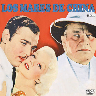 Los mares de China - [1935]