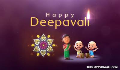 Happy Deepavali Images