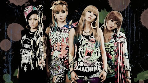 goodbye, singolo e video di addio delle 2ne1