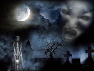 kumpulan cerita hantu horor nyata terbaru