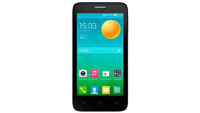 firmware - rom stock Alcatel OT Pop D5 5038a