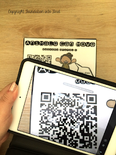 QR codes, ipad, ipads, digital technology, school, students, technology, icts, primary, teacher, teachers