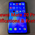 Huawei Mate 20 Pro Specifications and features