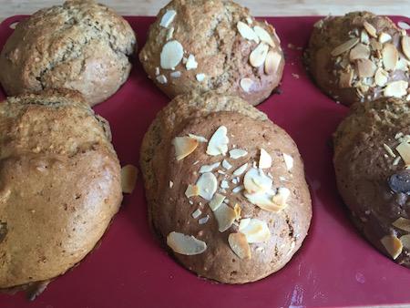 comment obtenir des muffins moelleux