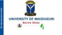 University Of Maiduguri (UNIMAID) Remdial Admission List Out - 2016/2017
