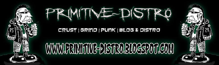 PRIMITIVE-DISTRO