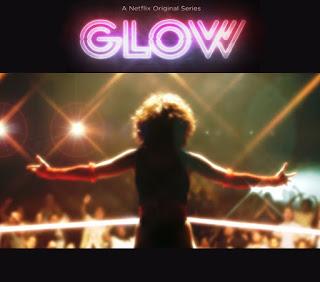 Netflix's GLOW trailer
