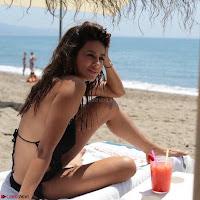 Shibani Dandkar in Bikini for her Instagram Stunning Pics ~  Exclusive Galleries 003.jpg