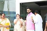 Aishwarya Rai Father Prayer Meet With Suniel Shetty Abhishek Bachchan  0017.JPG
