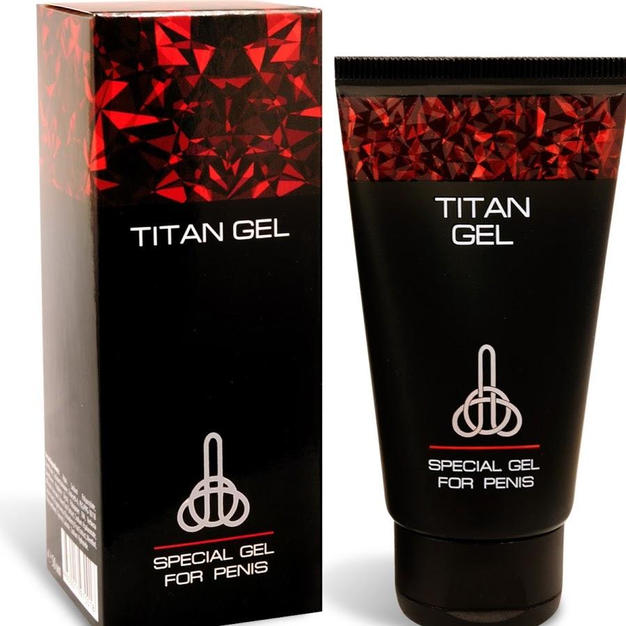 it s very nice that you choose the titan gel