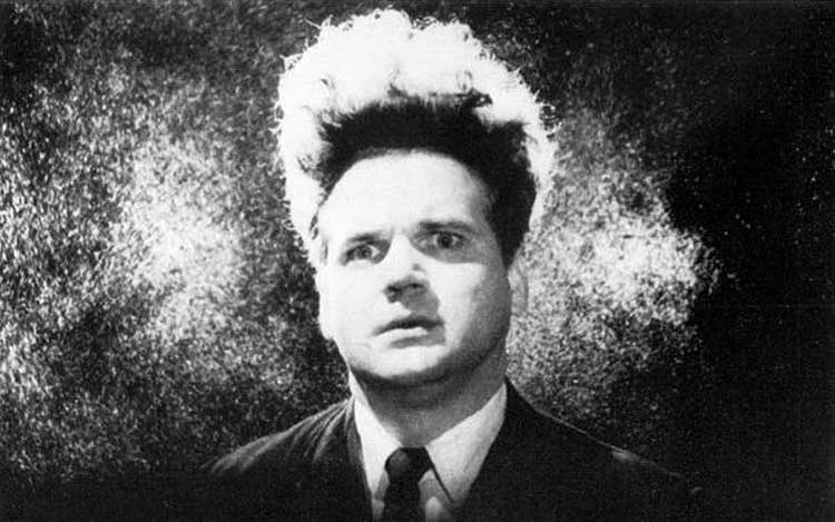 John Nance is Henry Space in David Lynch's Eraserhead.