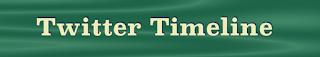 Twitter Timeline banner