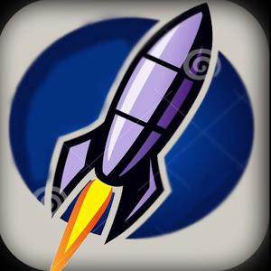 Rocket Cleaner & Booster PRO Apk v1.1.7 Terbaru