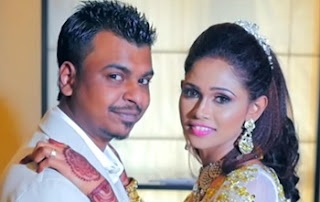 Malaysian Indian Wedding Dinner Highlights of Shankar & Vilashini