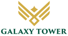 Logo Galaxy Tower