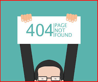 Reader So create your own 404 page for WordPress