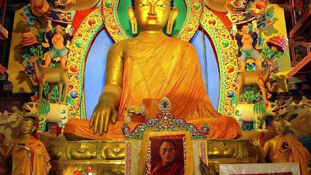 Noble Truths of Buddhism
