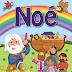Noé: La historia contada para niños