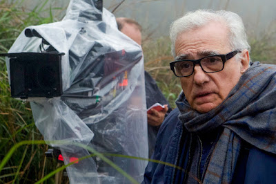 Silence Martin Scorsese Set Photo 1 (25)